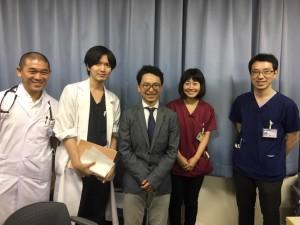 東京医科歯科大学2018